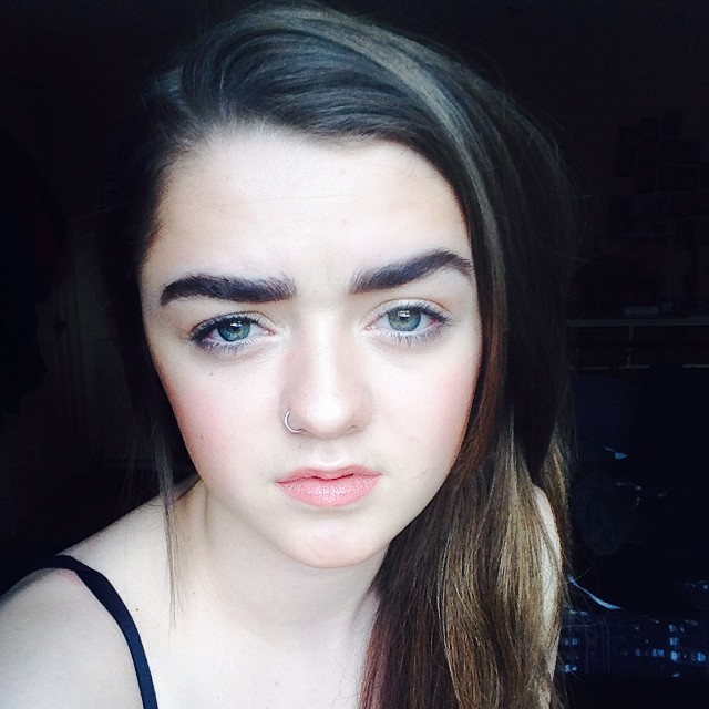Maisie-Williams