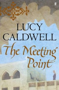 The Meeting Point book cover