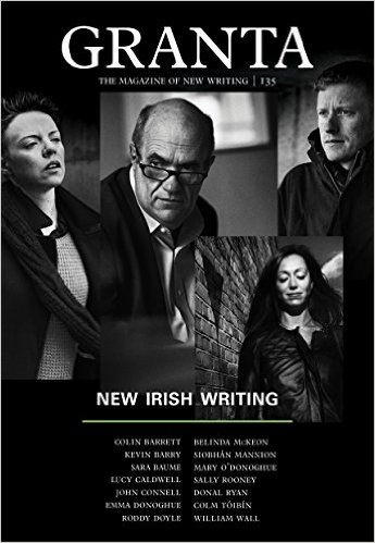 Granta New Irish Writing