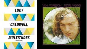 Streets Like These: Van Morrison's influence