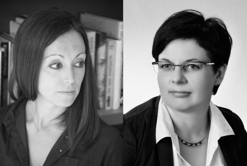 Lucy Caldwell & Agnieszka Pokojska: 'Fiction' in Polish