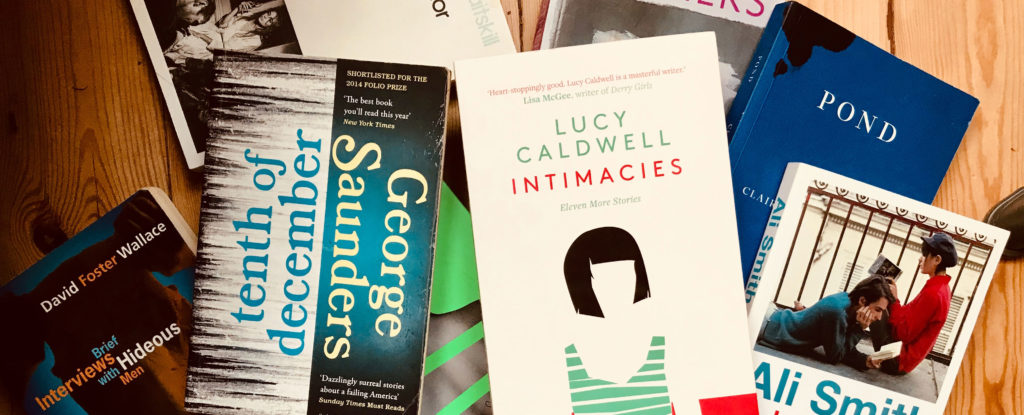 On 'Intimacies' by Lucy Caldwell